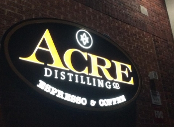 Acre Distilling and Coffee House  | Facebook