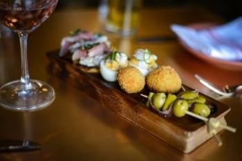 Aaxte Restaurant  | Yelp, Pam S.