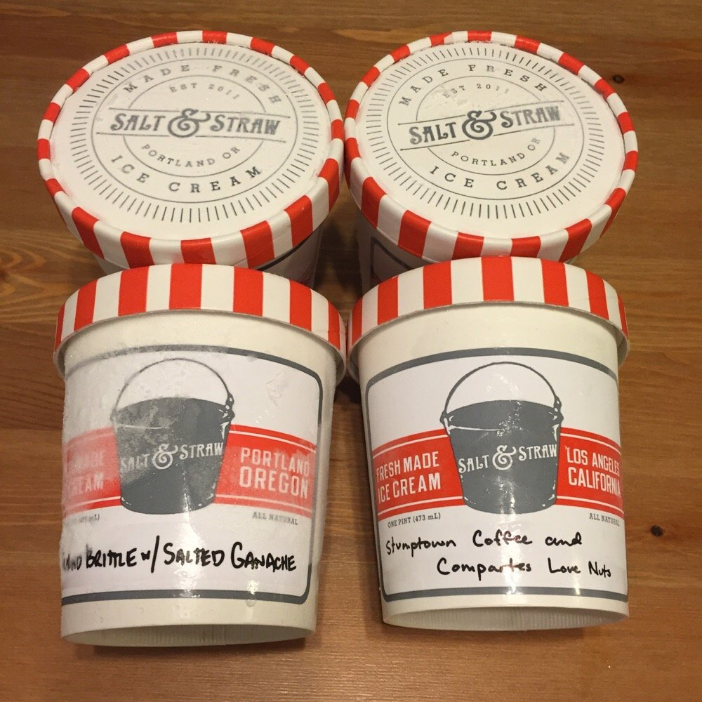 Ice Cream Pints To-Go | Yelp, Chandler H