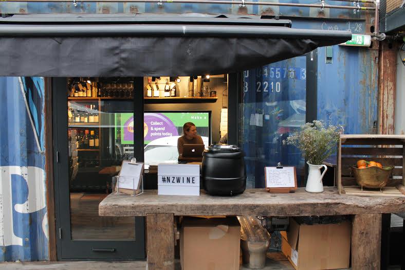 Pop Brixton | Credit: Jenny Mackenzie for Foodable WebTV Network
