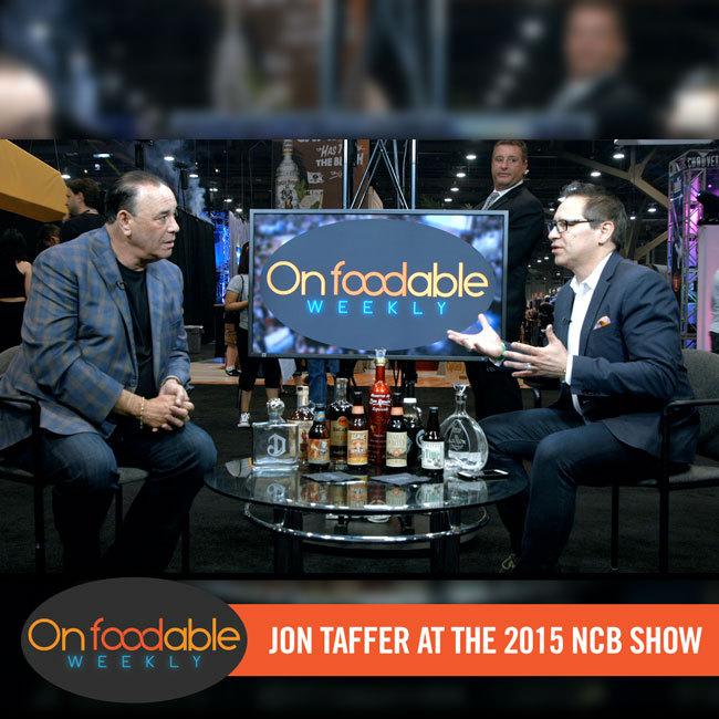 Watch Now: Jon Taffer talks tech, marketing, millennials, and alcohol in fast casual