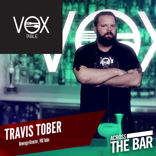 Watch Now: Austin's VOX Table, where we try cereal with bourbon