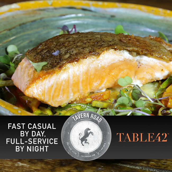 Watch Now: Versatile format and local ingredients at Boston's Tavern Road