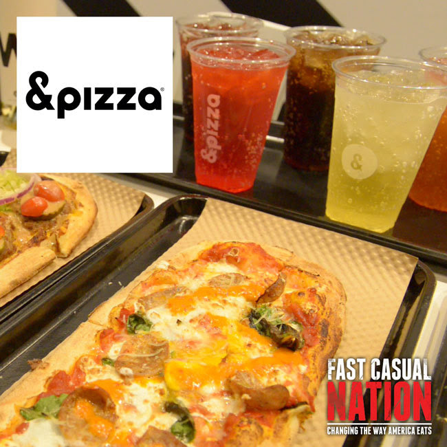 Watch Now: A young serial entrepreneur builds a (very hip) pizza brand