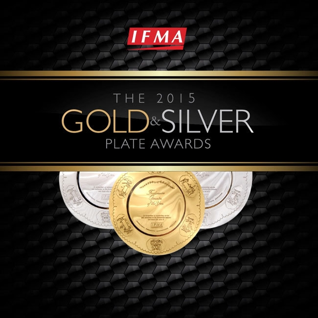 Inside IFMA's 61st annual Gold & Silver Plate Awards