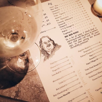 Hatchet Hall Wine List  | Facebook