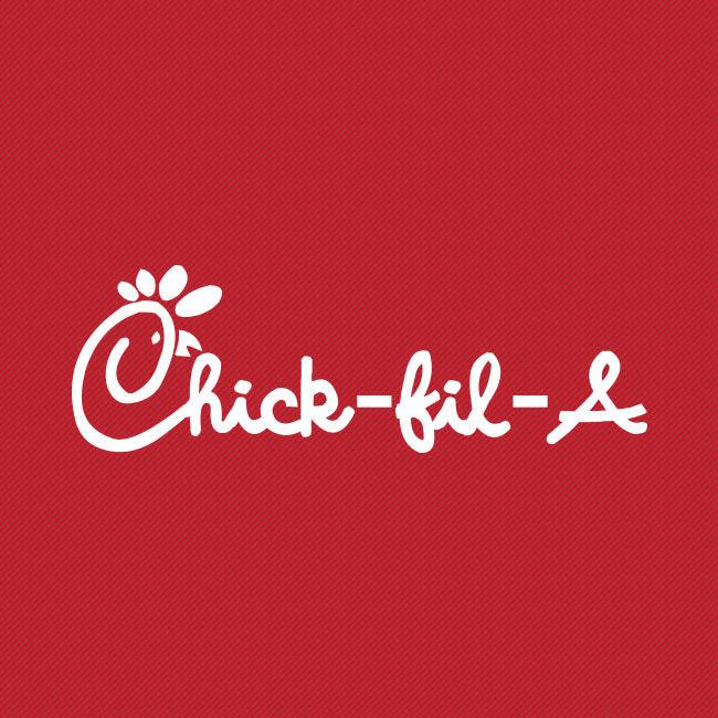 #2 Chick-fil-A