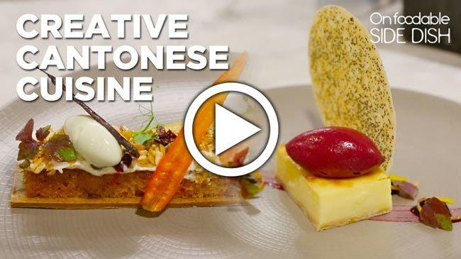 How Hakkasan Is Driving Dessert Sales [VIDEO]