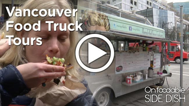 A Closer Look Into Vancouver's Street Food Scene