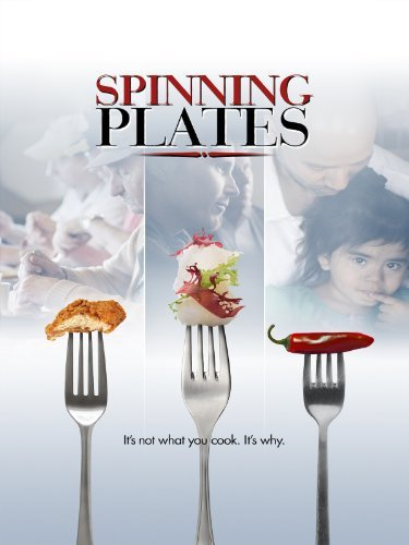 Spinning Plates Official Film Cover