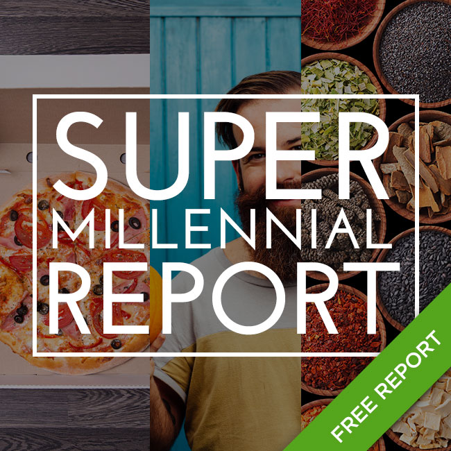 2016 Super Millennial Report