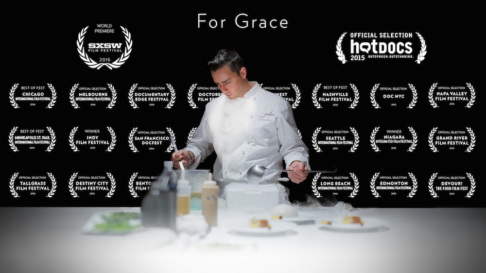 """For Grace"" co-directed by Kevin Pang and Mark Helenowski.  Photo courtesy of Kevin Pang."