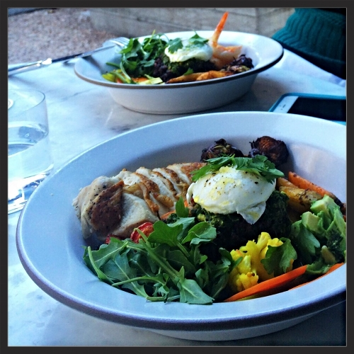 Salads at Josephine House | Yelp, Kate A.
