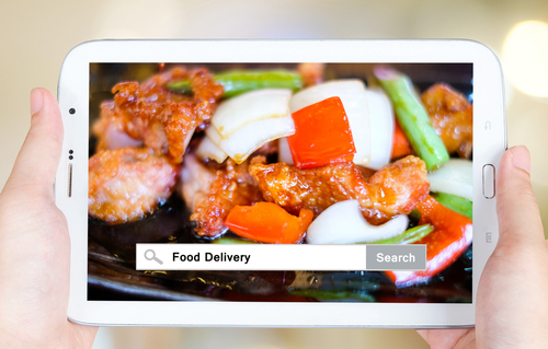 The Future Of Online Food Ordering Surge Delivery Pricing