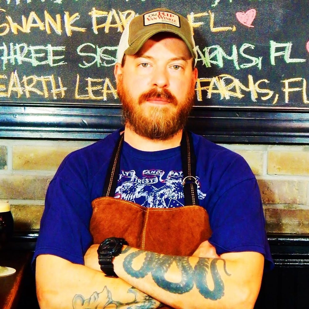 Photo Courtesy of Chef Phil Bryant.