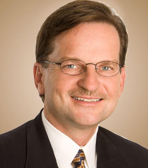 A&W CEO Kevin Bazner