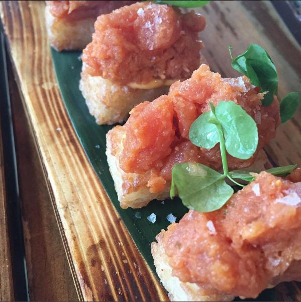 Instagram @foodieandwinelover