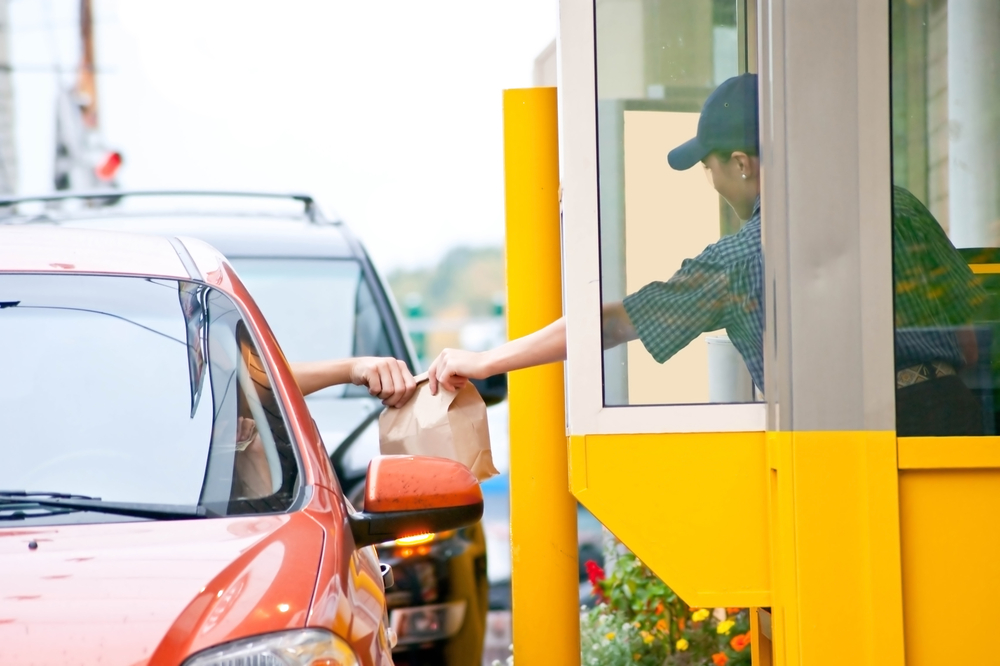 The Healthy Drive Thru Revolution Foodable Network