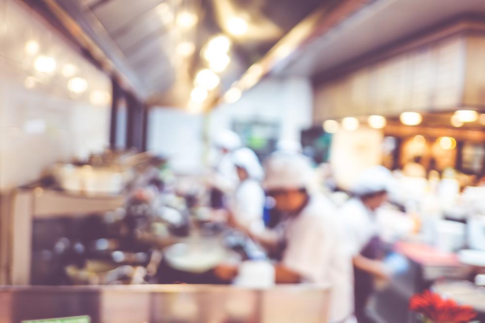 Restaurant Workflow