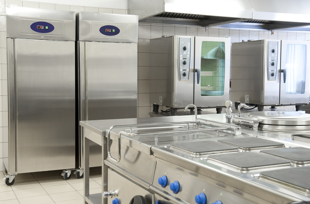 Restaurant Design Trends How The Kitchen Is Getting Futuristic