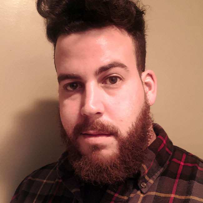 Ryan Ross Contributing Editor