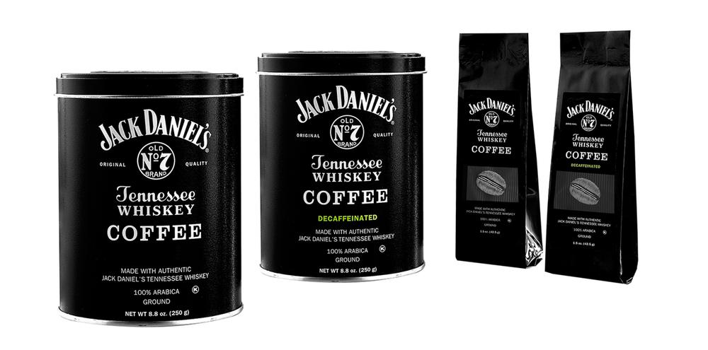 CREDIT: Jack Daniel's Coffee