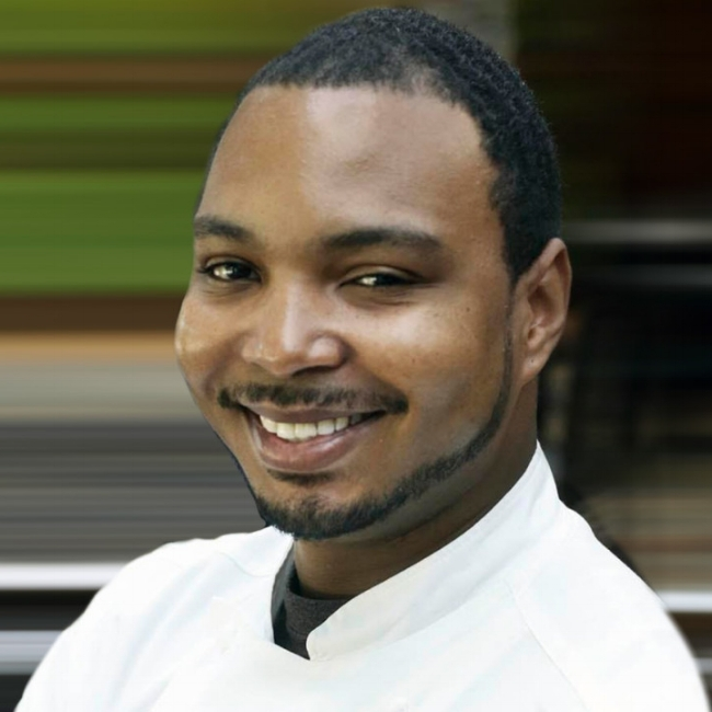 Chef Jeffrey Williams