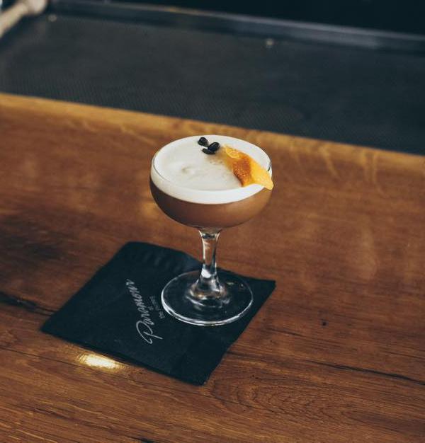 Morning Would Cocktail; PHOTO CREDIT LINDA ROMERO, PARAMOUR