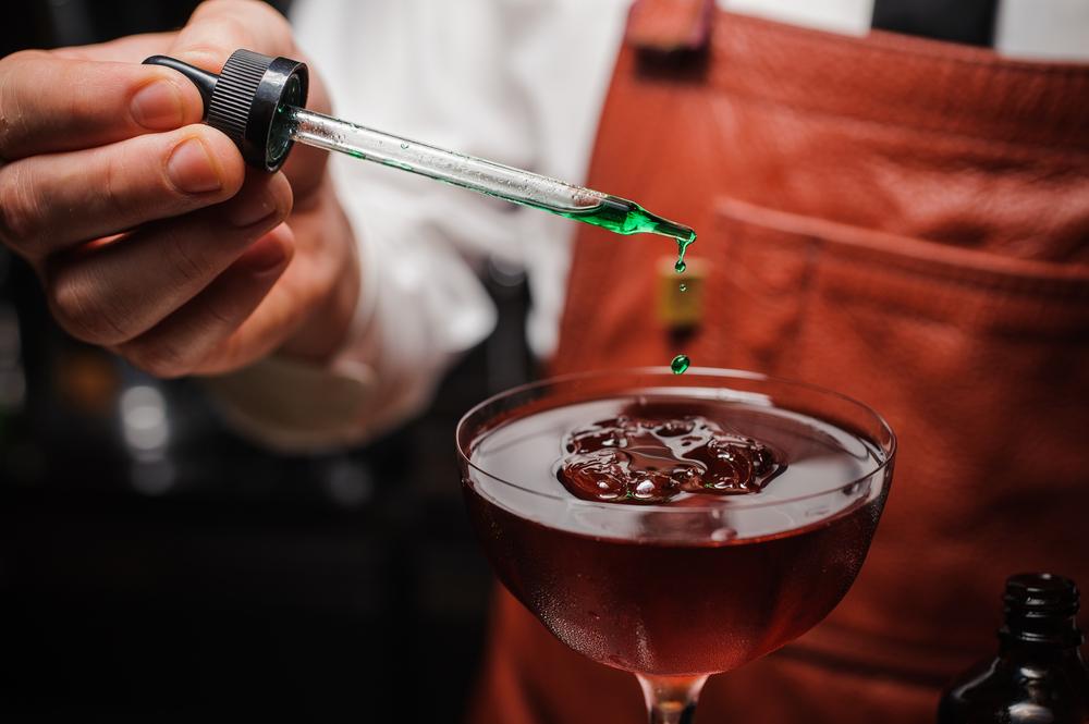 Bitter Cocktail