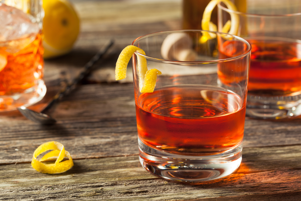 Getting Bitter Behind The Bar Why You Should Embrace Bitters In