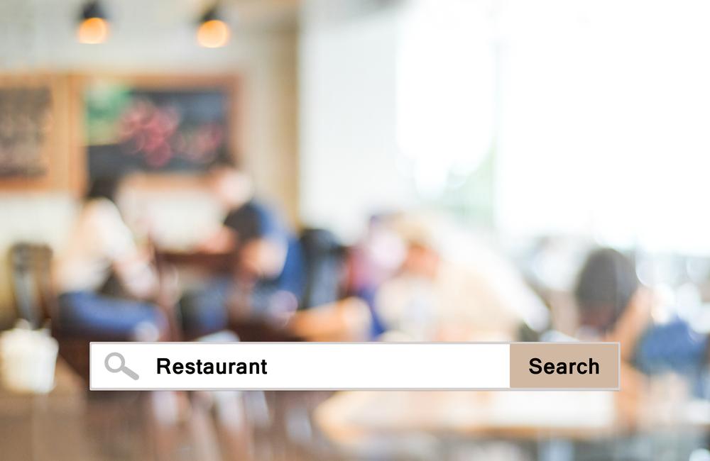 Restaurant Search Online