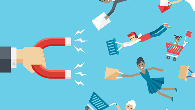 Using your Customers to Attract More Customers