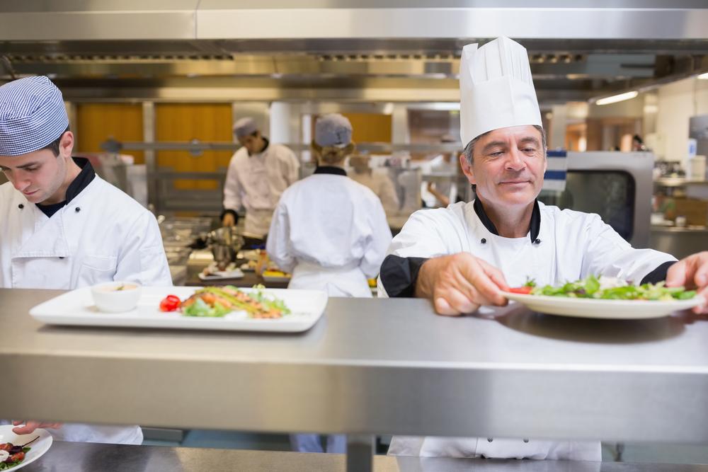 chef check