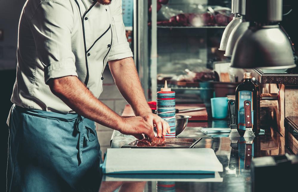 Chef Prep