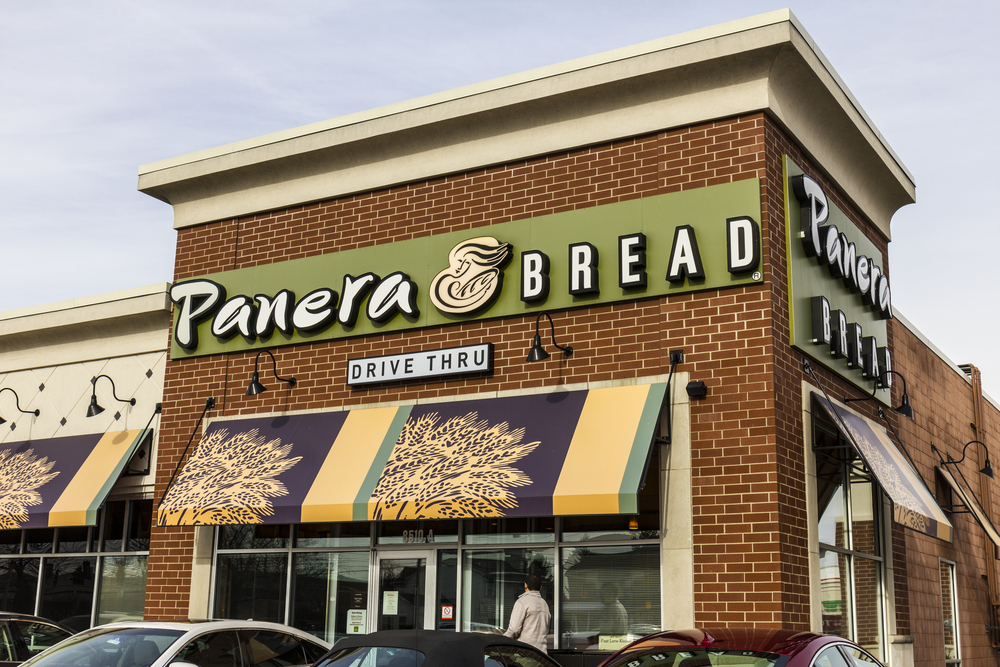 Panera Bread Gets Purchased For 7 2 Billion Foodable Network
