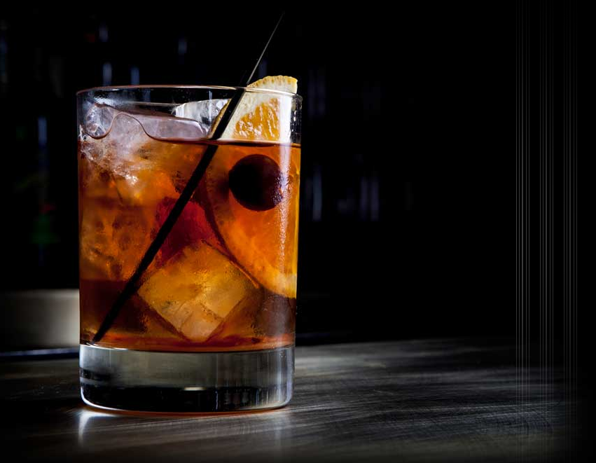 Old Fashioned |  Employees Only Miami