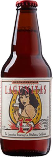 Courtesy of Lagunitas Brewing Company