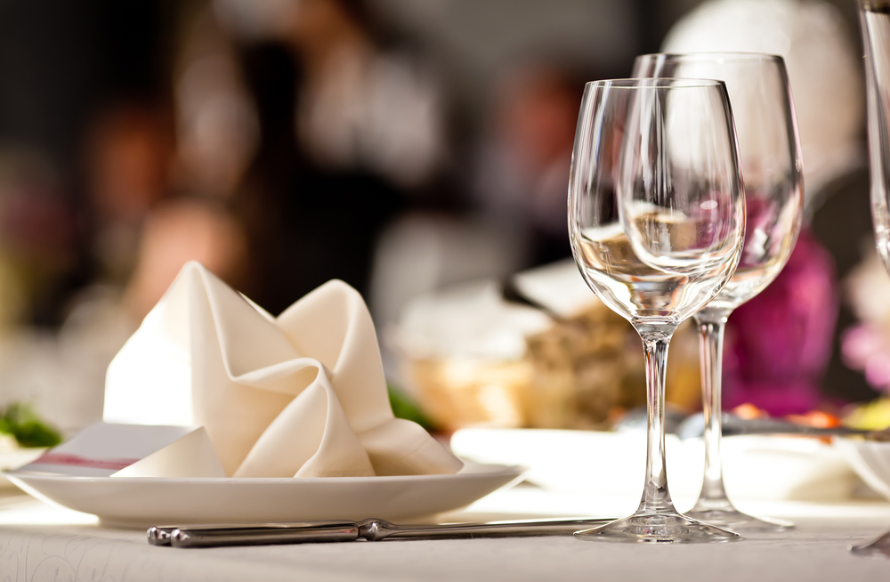 """Why you should use """"positing"""" in your restaurant"""