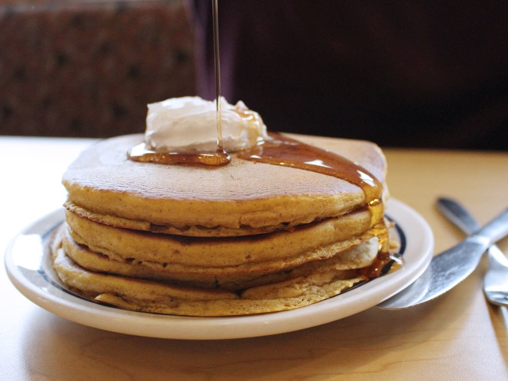 Photo courtesy of IHOP