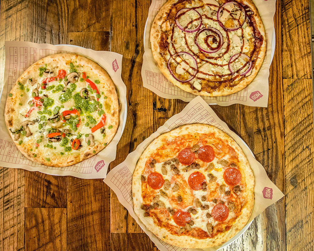 The Most Loved Pizza Brand MOD Expands To Florida Foodable