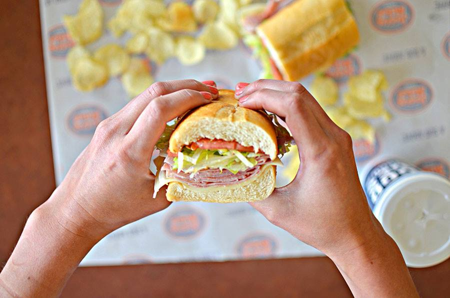 Photo courtesy of Jersey Mike's Subs