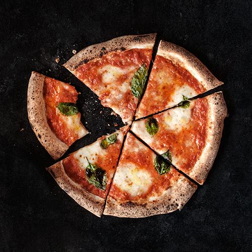 Photo courtesy of Pizzeria Locale