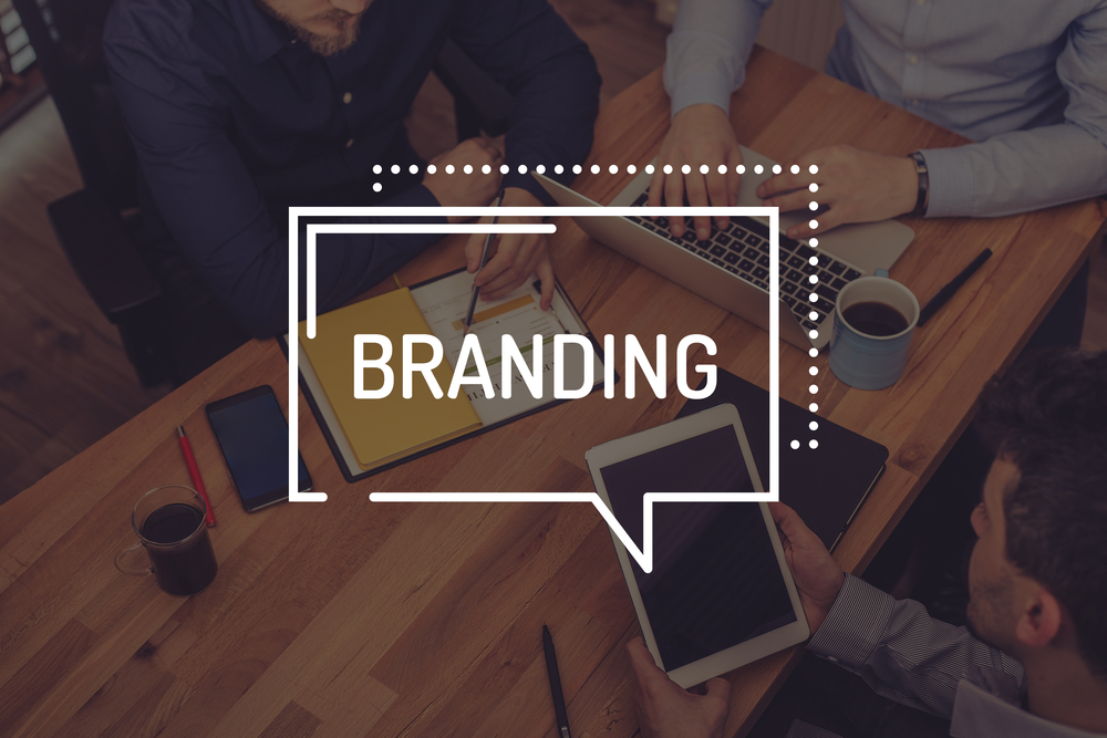 Branding Comment box