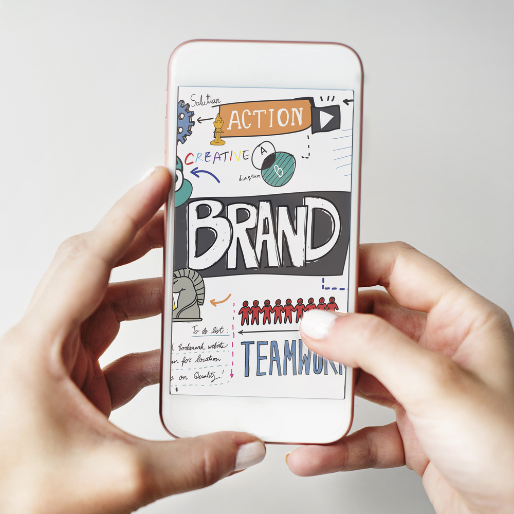 Brand Phone