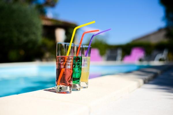 shots pool