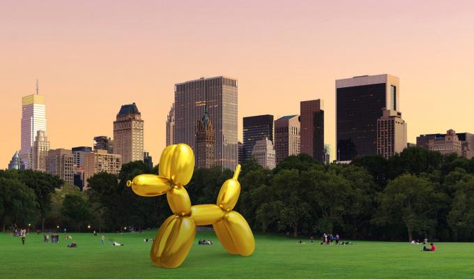 koons-snapchat-AR-pop-art-project