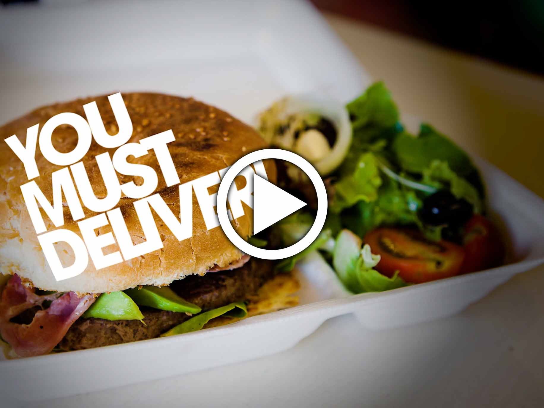 The Future of Online Food Ordering: Surge Delivery Pricing