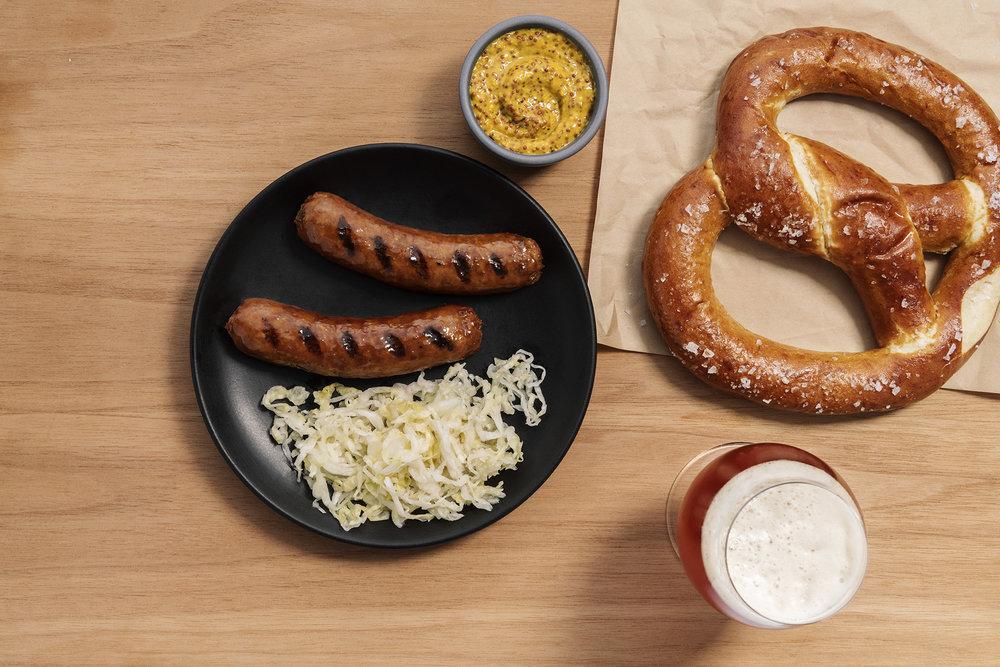 Beyond Sausage | Beyond Meat
