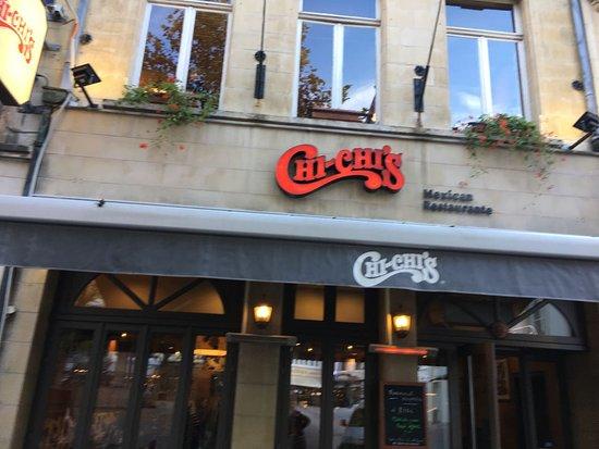 Chi Chi's in Luxembourg |  TripAdvisor