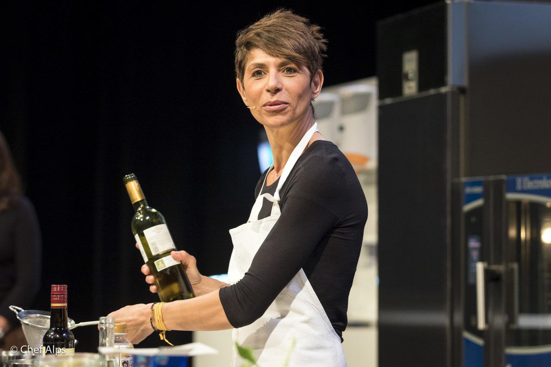 Dominique Crenn Develops New Restaurant and Bar Focused on Wine